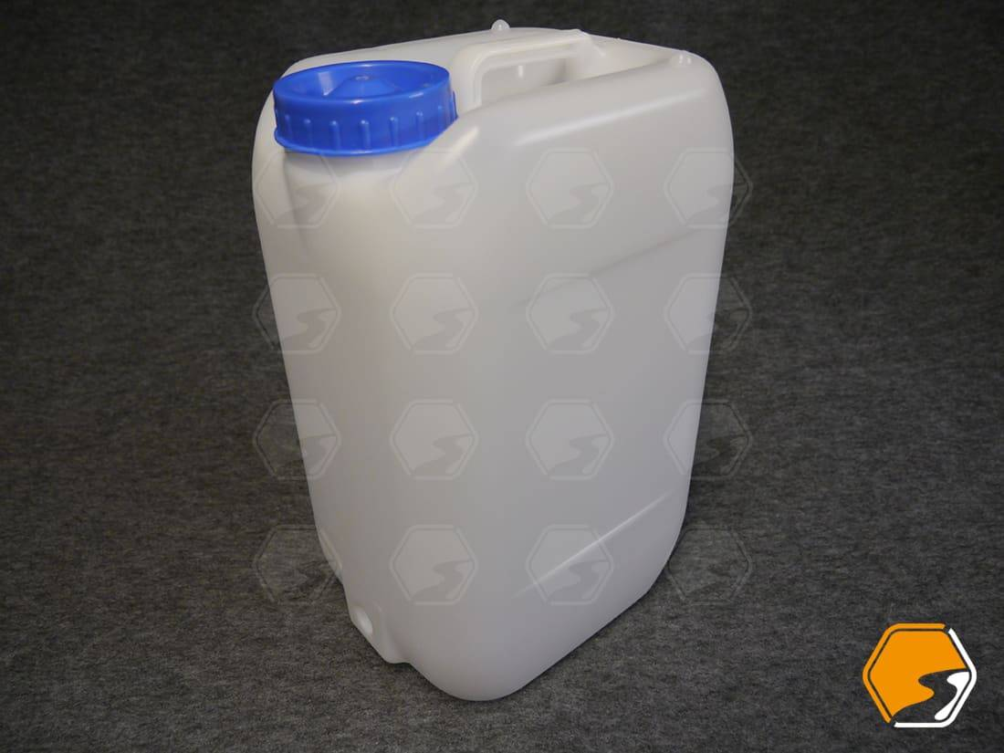 Water Container Jerry Can 25L for VW T5 T6 transporter campervan